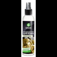 Очиститель кондиционер кожи Grass «Leather Cleaner», 250мл 148250