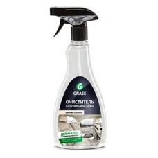 """Очиститель натуральной кожи Grass """"Leather Cleaner"""", 500мл 800032"""