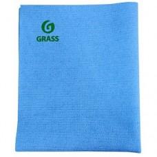 Салфетка микрофибра пропитанная Grass 45х55см IT-0319