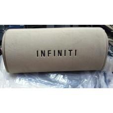 Органайзер в багажник Infiniti, бежевый большой
