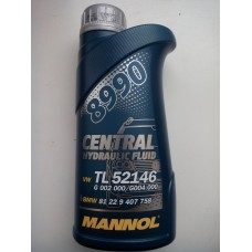 MANNOL Central Hydraulic Fluid 0.5л.