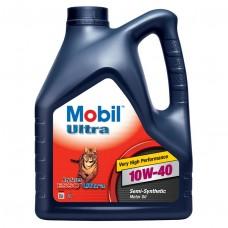 Mobil Ultra 10w-40, 4л