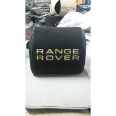 Органайзер в багажник Range Rover, черный маленький