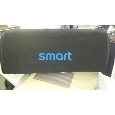 Органайзер в багажник Smart, черный большой
