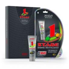 XADO XA 10024 Ревитализант 1Stage для бензиновых и дизельных двигателей 27мл ,
