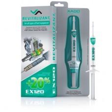 XADO XA 10033 Ревитализант EX120 для ТНВД 8мл