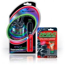 XADO XA 10101 Ревитализант для бензиновых двигателей 9мл