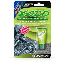 XADO XA 10103 Ревитализант для КПП и редукторов, 9мл