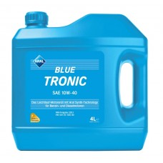 ARAL BlueTronic 10W-40 4л.