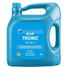 Aral Blue Tronic Моторное масло sae 10w40 5л