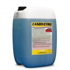 ATAS CANDIVETRO Очиститель стекол  жидкий 10кг.