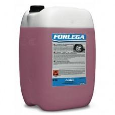 Atas FORLEGA Кислотный очиститель (концентрат) для неокрашеных дисков 10кг.
