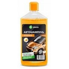 Grass Автошампунь Universal апельсин 500мл.111105-1
