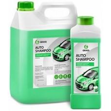 Автошампунь «Auto Shampoo» 5 кг;