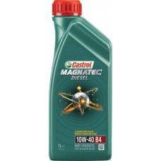 Castrol Magnatec Diesel 10W-40, 1л