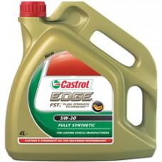 Castrol EDGE FST 5W-30, 4л