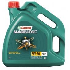 Castrol Magnatec 5W-30 A3/B4, 4л