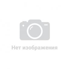Рамка на номери EL 100 568 нержавійка (чорний глянець) (шт.)