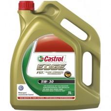 Castrol EDGE FST 5W-30, 5л