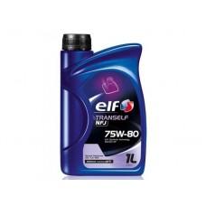 Elf Tranself NFG 75W-80 1л