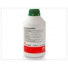 FEBI 06162 Жидкость гидроусилителя  зеленая 1л.