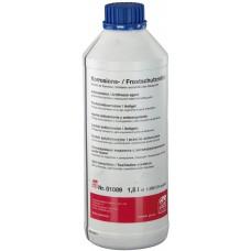 Febi антифриз G11  (синий)  1.5л.