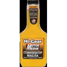 Hi-Gear HG2241 Присадка к маслу стабилизатор вязкости, 355мл