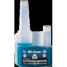 Hi-Gear HG3410 Очиститель форсунок и системы питания дизельных двигателей с SMT², 240мл