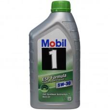 Mobil 1 ESP Formula 5W-30, 1л