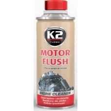 К2 Motor Flush Промывка малянной системы 250мл