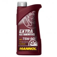 Mannol Extra Getriebeoel 75W90 1л