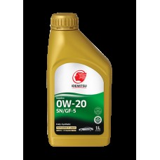 IDEMITSU 0W-20 SN/GF-5 Fully-Synthetic 1L