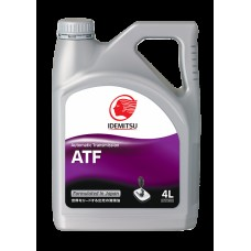 4L IDEMITSU ATF Fully-Synthetic