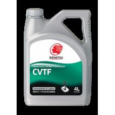 4L IDEMITSU CVTF Fully-Synthetic
