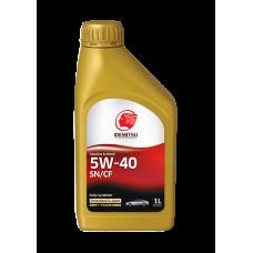 1L IDEMITSU 5W-40 SN/CF Fully-Synthetic