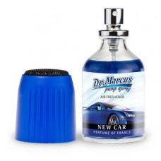 Dr.Marcus Pump Spray 195 ароматизатор NEW CAR 50мл.