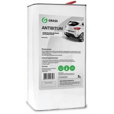 Очиститель битумных пятен «Antibitum» 5 литров;