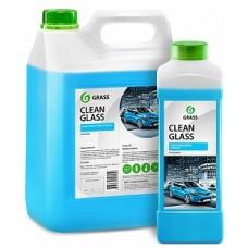 Очиститель стекол «Clean Glass» 5 кг;