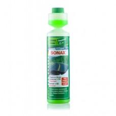 SONAX Apple Fresh Концентрат омывателя 1:100 до 25л  (Германия) 250мл 372141