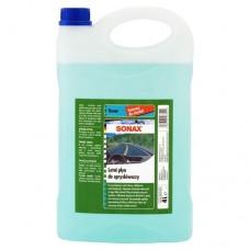 SONAX  Летняя жидкость омывателя (Германия) Океан, 4л 263405