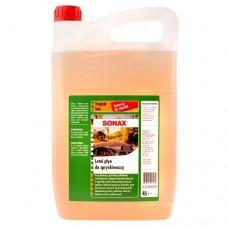 SONAX Tropical Sun Летняя жидкость омывателя (Германия) 4л 387405