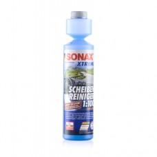 SONAX Xtreme Scheiben Reinger Концентрат-очиститель стекол 1:100 до 25л  (Германия) 250 мл 271141