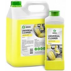 Grass  Очиститель салона «Universal-cleaner»  112103 20кг.
