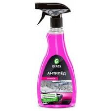 Очиститель-кондиционер кожи «Leather Cleaner» 250 мл;