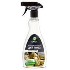 Очиститель-кондиционер кожи «Leather Cleaner» 1 литр;