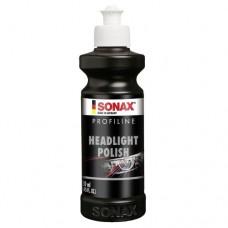 SONAX Profiline HeadLight Polish  Паста для полировки фар (Германия) 250мл 276141