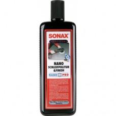 SONAX Profiline NanoPro Нано-полироль без силикона  04-04 (Германия) 1л 284300