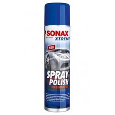 SONAX XTREME SprayPolish Пенный полироль-очиститель кузова с блеском (Германия) 320 мл 241300