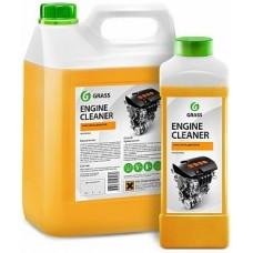 Очиститель двигателя «Engine Cleaner» 1 литр;