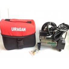 URAGAN 90110 Автокомпрессор